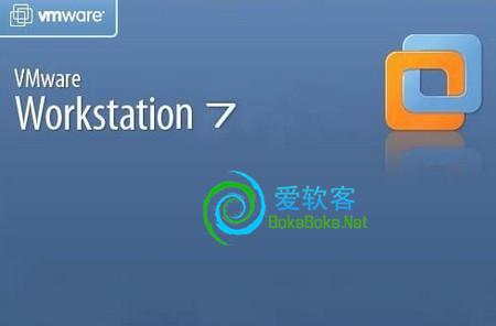 完美虚拟机:VMware Workstation 7.1.0 Build 261024 汉化精简版下载   爱软客